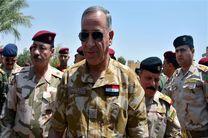 ترورنافرجام علیه وزیر دفاع عراق