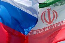حجم معاملات تجاری ایران-مسکو در ماه ژانویه 2 برابر شد
