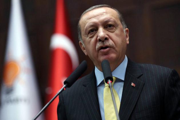 اردوغان: با دونالد ترامپ درباره حضور نظامی اش در سوریه صحبت خواهم کرد
