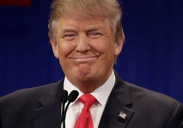 توئیت ترامپ به مناسبت سال نو میلادی/ سال 2018 سال خوبی برای آمریکا خواهد بود