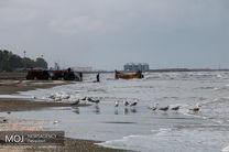 آزاد سازی ۴۰۰ کیلومتر از حریم ۶۰ متری دریای خزر مربوط به نهادها و اشخاص حقیقی و حقوقی