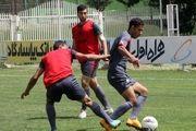 دو بازیکن به اردوی تیم ملی جوانان دعوت شدند