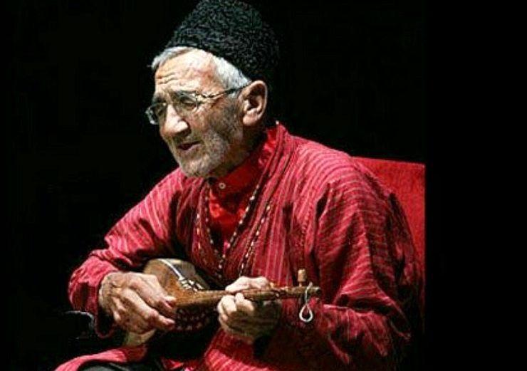 حسینی درگذشت استاد آی محمد یوسفی را تسلیت گفت