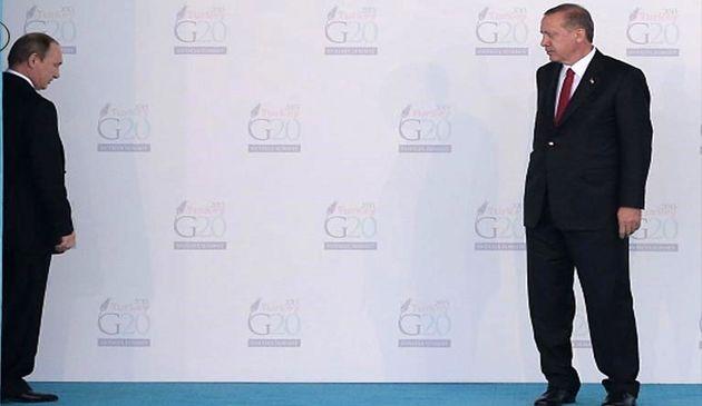 روسیه از «اختلافهای قطعی» با ترکیه درباره سوریه گفت