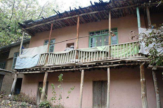 نخستین حمایت بیمه دی در طرح جامع بیمه منازل مسکونی روستایی ورامین