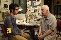 خسرو سینایی از فیلمنامه در «فیلم کوتاه» میگوید