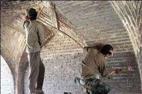 28 کارگاه بازسازی و مرمت میراث فرهنگی در استان فعال هستند