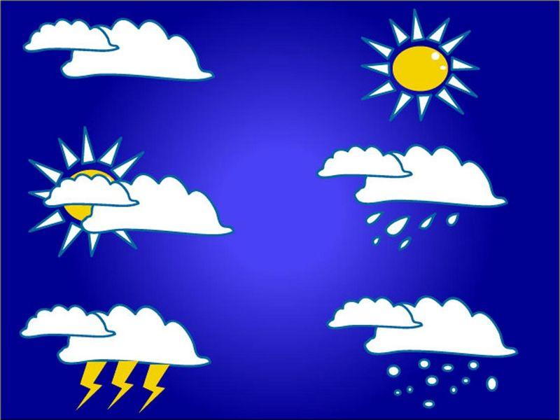 بعداز ظهر فردا کاهش نسبی موقت دما پیش بینی می شود