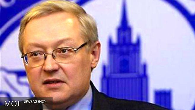 ربابکوف: منتظر اقدام عملی آمریکا در مقابله با تروریست ها هستیم