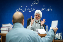 «بابک زنجانی» برای روشن شدن ادعای متهمان پرونده احضار شد