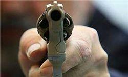 سرقت مسلحانه نافرجام در شرق تهران