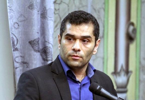 علی بهارمست برای یک دوره دیگر در سمت سرپرست شهرداری ابقا شد