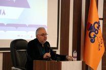 تحویل 181 میلیون مترمکعب گاز به 3 نیروگاه تولید برق استان