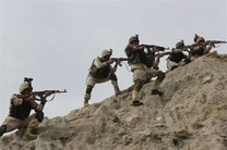 سپاه در موضوع ربوده شدن مرزبانان با قاطعیت عمل خواهد کرد