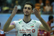 ساعت بازی والیبال ایران و اسلوونی مشخص شد