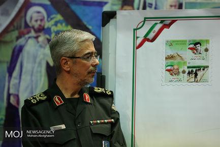 محمد باقری رییس ستاد کل نیروهای مسلح