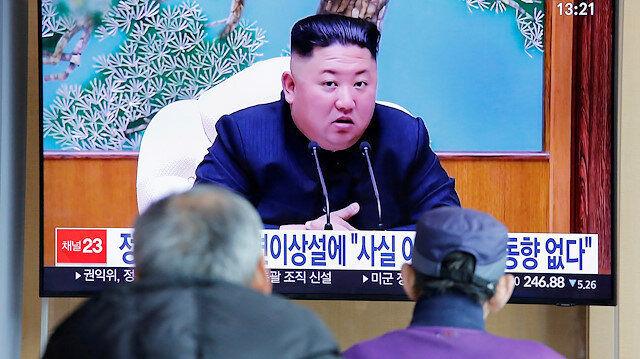 North Korea's leader may be trying to avoid coronavirus
