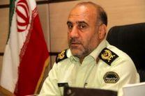 پیام فرمانده انتظامی تهران به مناسبت روز ارتش