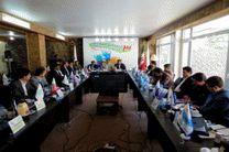 سومین نشست مسئولان حوزه جوانان سراسر کشور برگزار شد