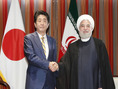 جای خالی وزیر اقتصاد و رئیس بانک مرکزی در سفر روحانی به ژاپن/گشایشی در این شرایط پدیدار می شود؟