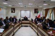 جلسه وزیر نیرو با استاندار و مجمع نمایندگان لرستان موفقیت آمیز بود