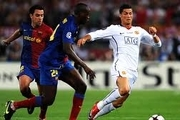 ساعت بازی منچستریونایتد و بارسلونا مشخص شد