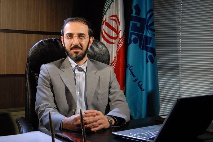 انتصاب جدید در صدا و سیما/شریفخانی معاون فضای مجازی سازمان صدا و سیما شد