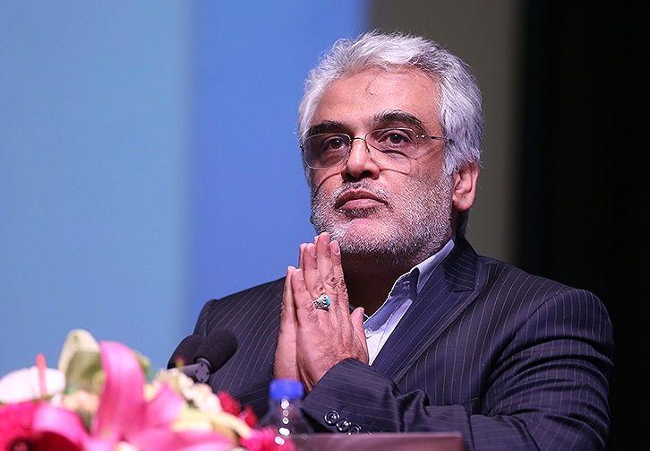سرپرست دانشگاه آزاد اسلامی منصوب شد