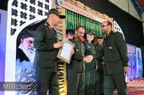 اجلاسیه نهایی کنگره 5400 شهید استان کردستان