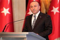 واکنش به ایجاد پایگاه نظامی ترکیه در قطر