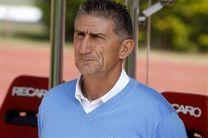 سرمربی جدید تیم ملی آرژانتین معرفی شد