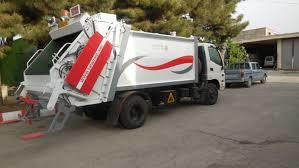 فعالیت ۱۵ ایستگاه بازیافت و تفکیک زباله در آمل