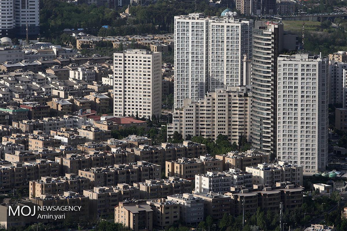 برنامه ساخت ۵ میلیون واحد مسکونی در سراسر کشور به استان ها ابلاغ شد