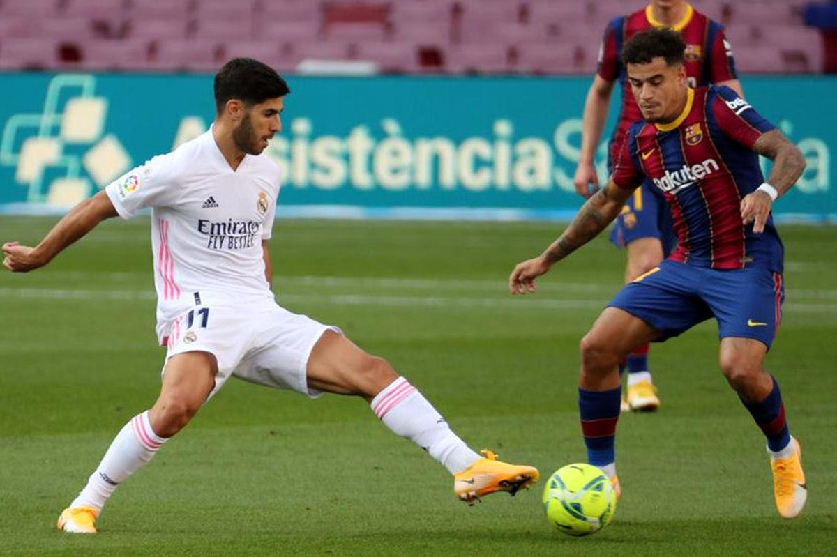 ساعت بازی بارسلونا و یوونتوس مشخص شد