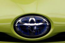 بهره گیری تویوتا از هوش مصنوعی برای طراحی خودروهای پاک