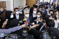 شورای عالی استان ها ظرفیت بی نظیری برای توسعه آموزش دانشگاهی است