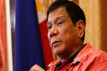 دولت فیلپین شایعات درباره وخامت حال دوترته را رد کرد