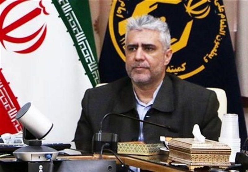 اجرای طرح اطعام حسینی کمیته امداد تا پایان ماه صفر در اصفهان