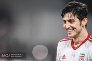 دیدار سردار آزمون با سرمربی جدید تیم ملی فوتبال ایران