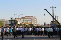 اجرا شدن حکم اعدام قاتل مامور نیروی انتظامی گلستان در آققلا