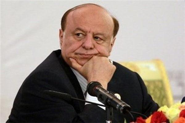 منصور هادی:حوثیها اجازه بدهند اجلاس بعدی اتحادیه عرب در صنعاست!