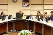 برگزاری سومین دوره ارزیابی جایزه سرآمدی شرکت ملی گاز ایران در اصفهان