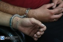 دستگیری اعضای باند سرقت از صرافی های تهران