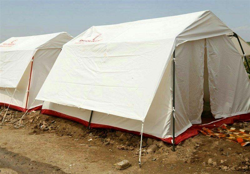 امدادرسانی به ۱۵ هزار و ۷۹۲ نفر از هموطنان زلزله زده