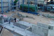 استفاده از تجهیزات پیشرفته در کارخانه تولید کود آلی در اصفهان