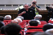 خشم و غم اهالی سینما در فراق عباس کیارستمی