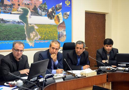 عرضه 10 هزار تن تخم مرغ وارداتی در آذربایجان شرقی