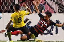 صعود نمایندگان چین و ژاپن به یک چهارم نهایی لیگ قهرمانان آسیا