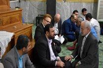 رسیدگی به مشکل حقوقی ۳۱۷ نفر در مسجد امام حسین بندرعباس