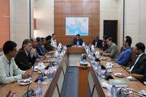 وزارت دفاع ظرفیتی تاثیرگذار در تقویت صنایع دریایی استان